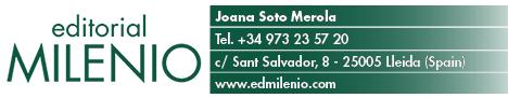 Joana Milenio[1]